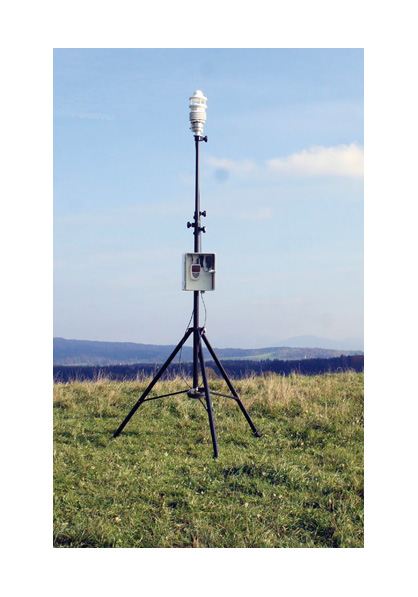 AMR-weather station-qua