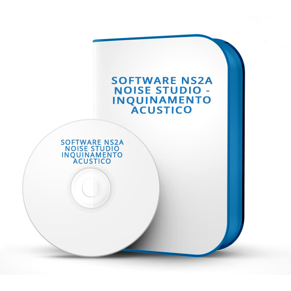 SOFTWARE_NS2A_NOISE_STUDIO-INQUINAMENTO_ACUSTICO