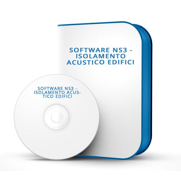 SOFTWARE_NS3-ISOLAMENTO_ACUSTICO_EDIFICI