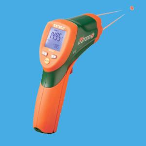 Termometri ad infrarossi