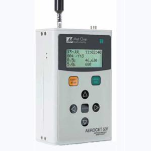 misuratore pm10 METONE