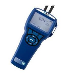 micromanometro