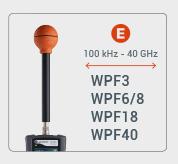 Sonde SMP2-E-100k-40G