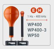 Sonde SMP2-EH-1Hz-400kHz