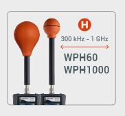Sonde SMP2-H-300k-1G